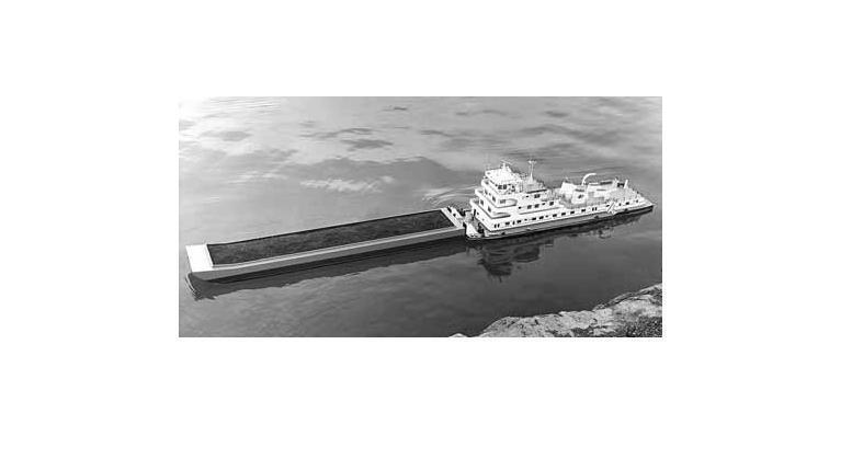 Dumas-Barge BOAT KIT KIT KIT [1219] - GALAXY RC 11785b