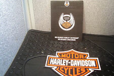 ANNIVERSARY Celebration PHOTO MAGNET FRAME 105TH NEW Milwaukee HD  HARLEY  H6