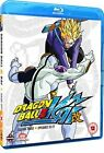 Dragon Ball Z Kai Season 3 5022366671040 Blu-ray Region B