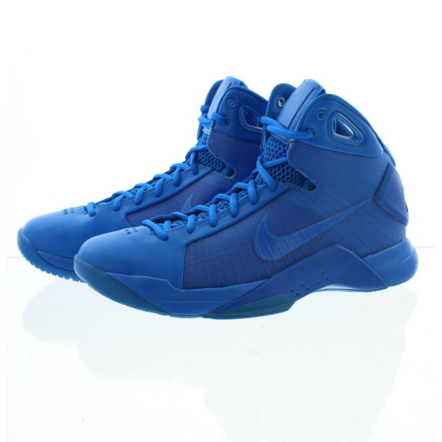top design cheap for discount save up to 80% Nike Hyperdunk 2015 Womens Basketball SNEAKERS Navy Blue Shoes 6.5 ...