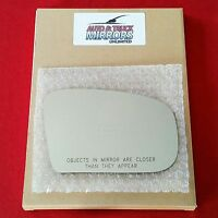 Mirror Glass 00-06 Mercedes S430 S500 S600 Passenger Side Fast Shipping
