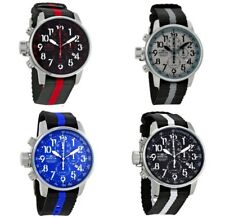 Invicta I-Force Chronograph Black Dial Men's Watch All colors