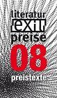 Anthologie: preistexte08 (2008, Taschenbuch)
