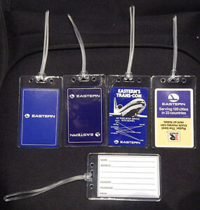 Luggage-tag-Eastern-Airlines-w-playing-card-choose-from-multiple-designs