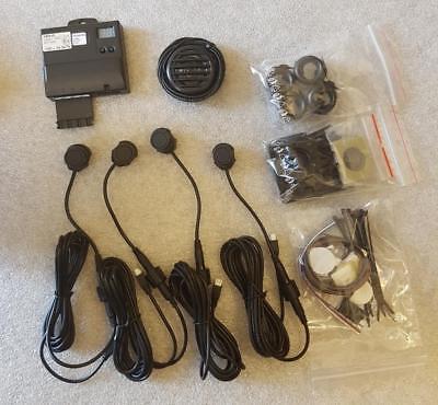 LASERLINE EPS 4012R Reverse Parking Sensor Kit