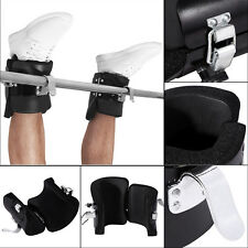 USPS Fitness 1 Pair Anti Gravity Inversion Boots Therapy Hang Spine Ab Chin Up