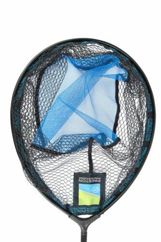 All Sizes Brand New Preston Innovations Latex Match Landing Net Head
