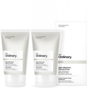 NEW-The-Ordinary-High-Adherence-Silicone-Primer-Double-Pack-2-x-30ml-Womens