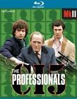 The Professionals MKII Blu-ray Martin Shaw Lewis Collins