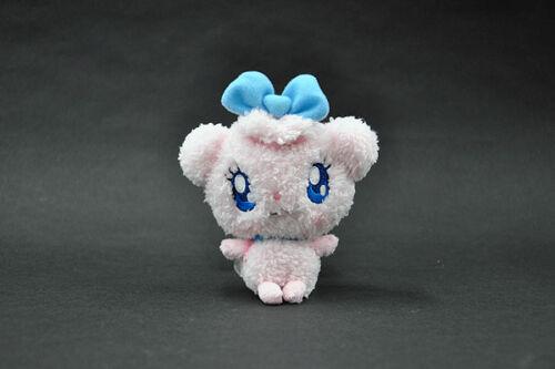 BANDAI TAMAGOTCHI Yumecantchi Plush Doll Cute Stuffed Toy F//S Japan Tracking New