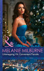 Unwrapping His Convenient Fiancee by Melanie Milburne (Paperback, 2016)