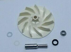 ORIGINALE-Kirby-Trifoglio-Fan-Assembly-Modelli-g3-fino-a-se-119096
