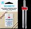 thumbnail 74 - Schmetz Sewing Machine Needles - BUY 2, GET 3rd PACKET FREE + Fast UK Dispatch!