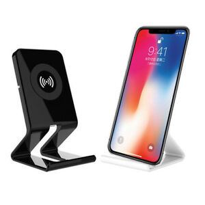 Qi-Wireless-Charger-Desktop-Charging-Stand-Dock-Pad-Universal-For-iPhone-Samsung