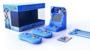 Console NeoGeo mini Samurai Shodown Limited Edition Bundle - Ukyo Tachibana