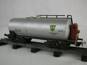Tankwagen-Kesselwagen-H0-silber-DB-581326-BP-mei13