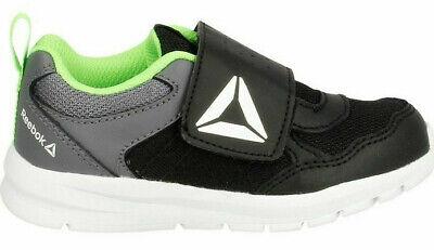Reebok Kids Shoes Running Rush Runner Sports Boys Training Gym DV8723 New