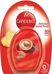 CANDEREL-adoucissant-Tablette-300S