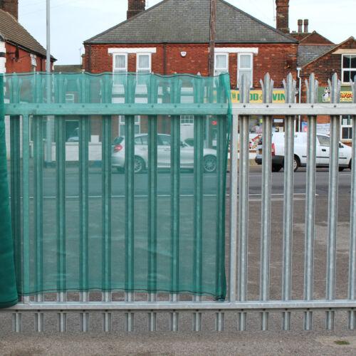 50/% Heavy Duty Windbreak Netting Privacy Shade Screening Garden Fence 1m x 50m