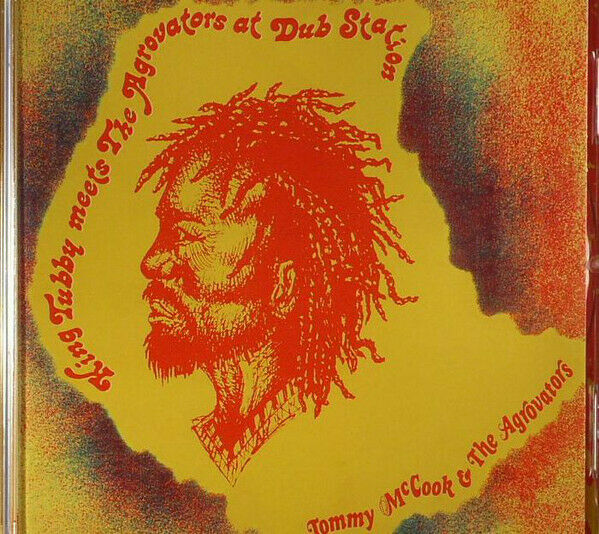 KING TUBBY MEETS THE AGROVATORS AT DUB STATION CD
