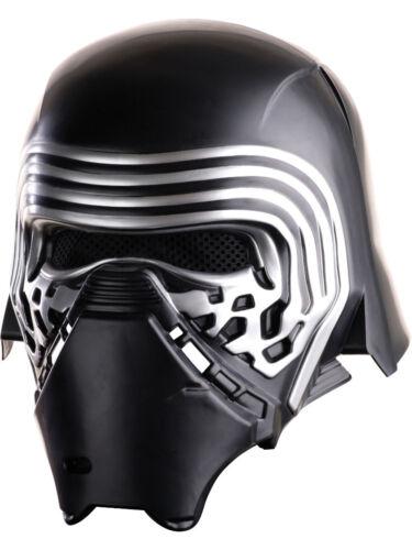 Star Wars Episode VII The Force Awakens Kids Kylo Ren 2 Piece Helmet Accessory