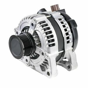 DENSO ALTERNATOR FOR A FORD FOCUS SALOON 1.6 66KW