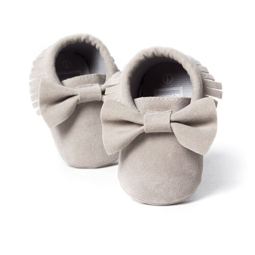 Fashion Newborn Baby Shoes Girl Infant Toddler Newborn Crib Moccasins Prewalker