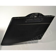 Custom Stretched Extended Saddlebags CVO Style for 1993-2013 Harley Touring