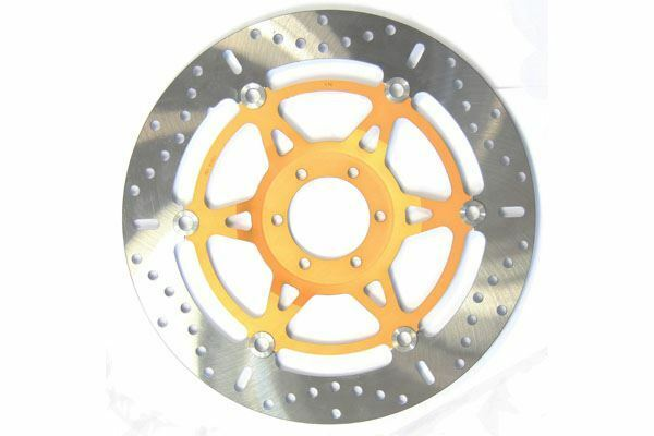 FIT DUCATI 900 IE Monster 00>01 EBC LH FRONT EO BRAKE DISC