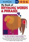 My Book of Rhyming Words and Phrases (2004, Paperback)