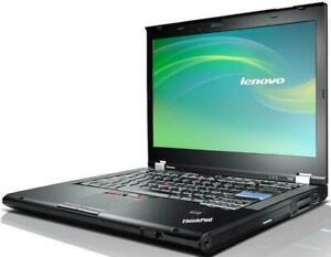 Lenovo IBM Thinkpad X1 Carbon W520 W510 T530 T440 T430s T430 T520 T530 T420 T431s T400 T450 T420s L530  X201 X200 Laptop Toronto (GTA) Preview