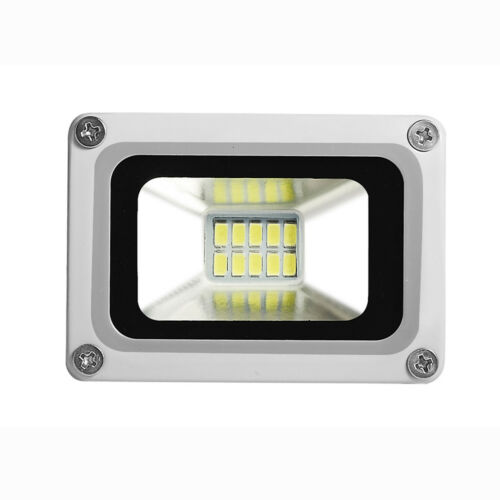 500W 300W 200W 150W 100W 50W 30W 20W 10W LED Flood Light Spotlight Outdoor Lamp