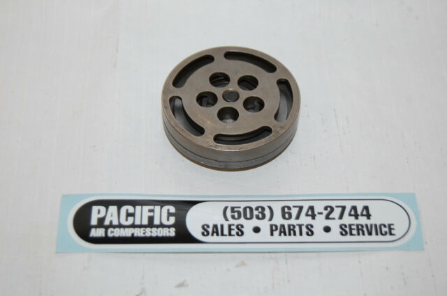 Z273 CHAMPION LOW PRESSURE INTAKE VALVE ASSEMBLY FOR R40A  R70A PUMPS W GASKETS