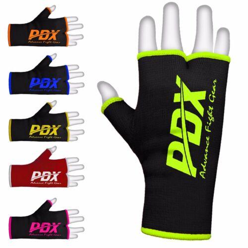 PDX Boxing Fist Hand Inner Gloves Bandages Wraps MMA Muay Thai Punch Bag Kick V