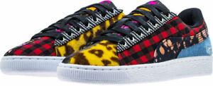 Escarpa Decisión Privación  367984-01 new Men's puma COURT CULTURE Shoe/ PUMA BLACK | eBay