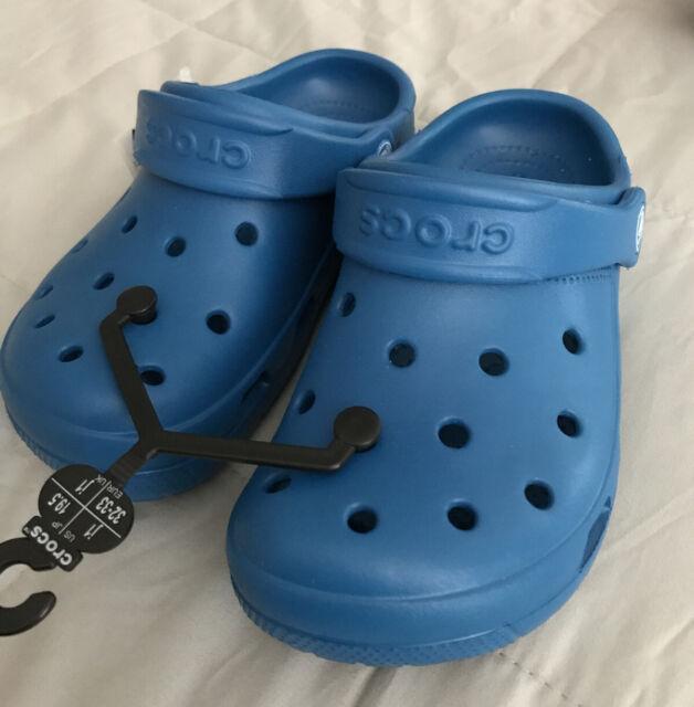 Crocs Kids Crocband II Slip on Clog