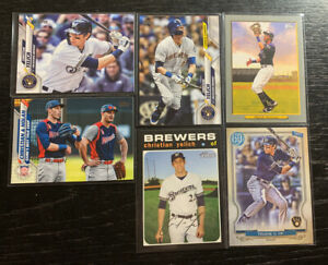 Christian-Yelich-Lot-6-2020-Topps-Milwaukee-Brewers