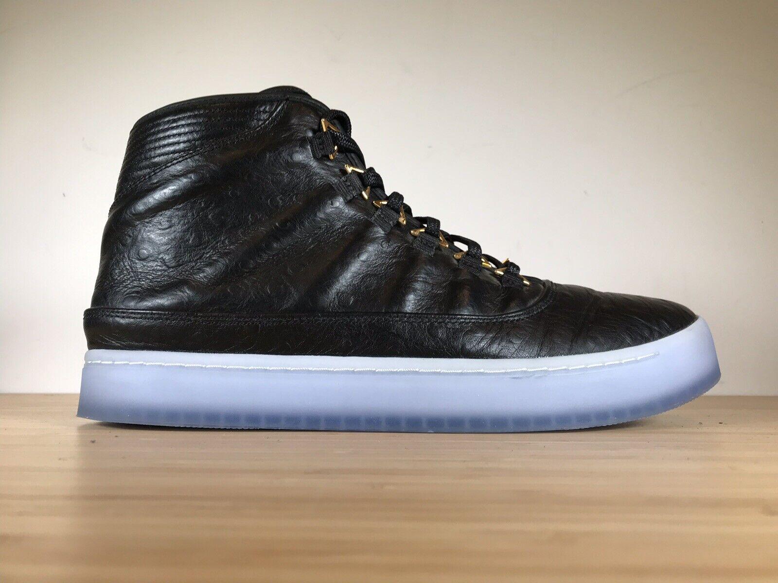 "pretty nice a5c25 175ef Jordan Westbrook Premium ""BHM"" size 11.5 0 838817-035 ngxaft7912 ..."