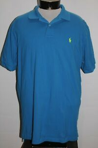 POLO Ralph Lauren Mens XL X-Large Polo shirt Combine ship Discount