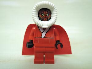 Speelgoed en spellen Lego® Star Wars™ Figur Santa Darth Maul Adventskalender 2012 sw423 aus 9509 Lego