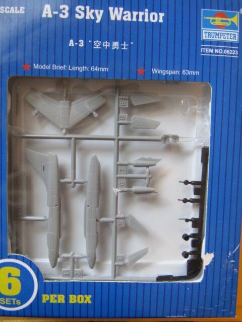 Trumpeter 06223 1//350 A-3D Sky Warrior