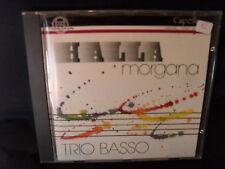 Trio Basso - Halla Morgana