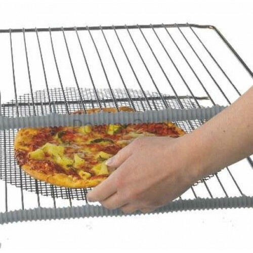 2 X Forno Fornello Scaffale Guard Silicone Protector Per Creda BRACCIO mani sicure strisce