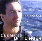 Hellhörig, 1 Audio-CD von Bittlinger, Clemens   Buch   Zustand gut