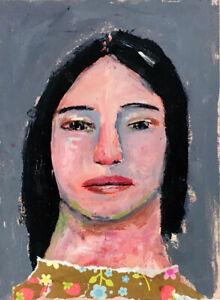 Original-Outsider-Art-Woman-Painting-Katie-Jeanne-Wood