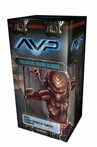 Avp Aliens vs Projoator  Projoator jóvenes magos