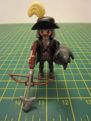 New Playmobil Figure Series 14-9443 HUNTER 6