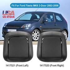 Front Driver Seat Tilt Handle Lever For Ford Fiesta Mk6 3 Door 2002-2008 06 07