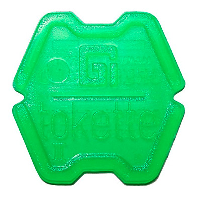 60 Green Type 2 Greenwald New Laundry Token//Tokettes