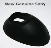 Original For Sony Fdr-ax100 Hdr-cx900 E Viewfinder Eye Cup Eyecup X25901871